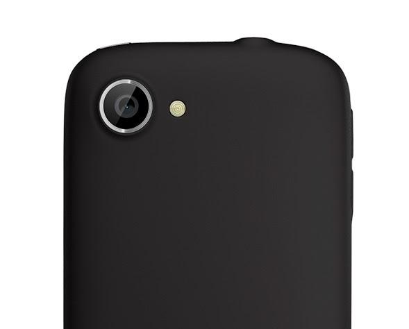 Smartphone Wiko Cink Slim Noir Comparatif