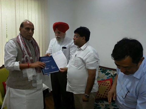 GTA submits final Detailed Project Report (DPR) for establishing a Central University in Darjeeling