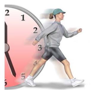 Tips Cara Olahraga 2 Menit yang Setara dengan Lari 1,5 Jam