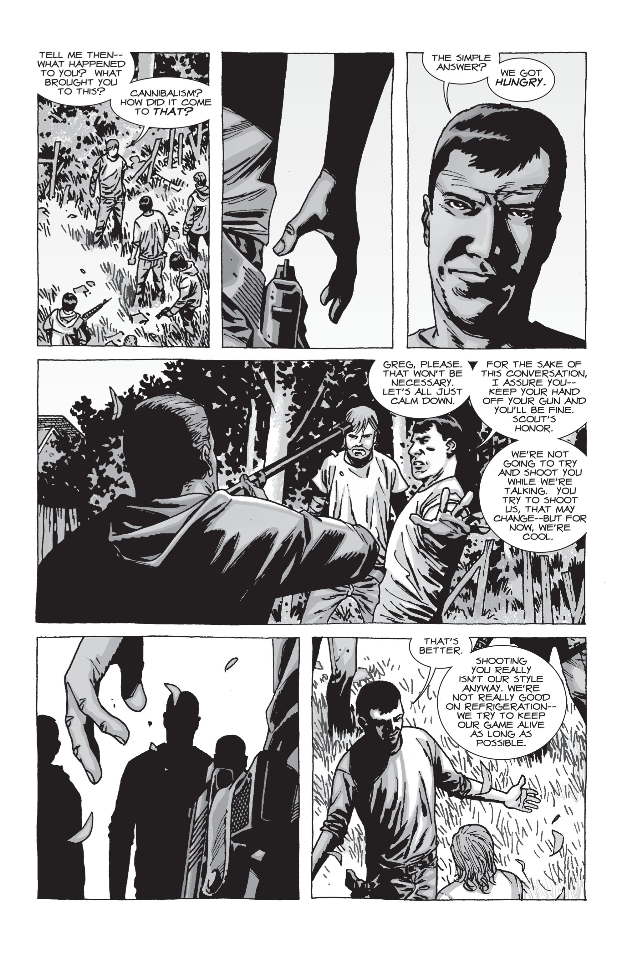 The Walking Dead 65 Page 16