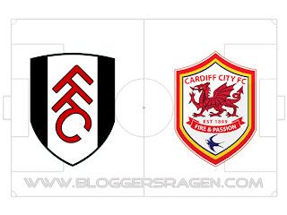 Prediksi Pertandingan Cardiff City vs Fulham