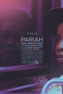 Pariah (2011) LIMITED BluRay 720p 600MB