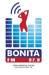 CLIQUE E OUÇA A RÁDIO BONITA FM