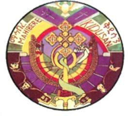 Mahibere Kidusan Orthodox Tewahedo
