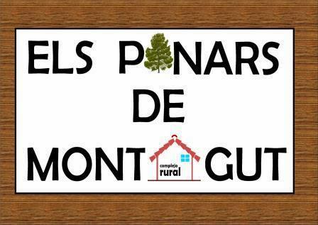Els Pinars de Montagut