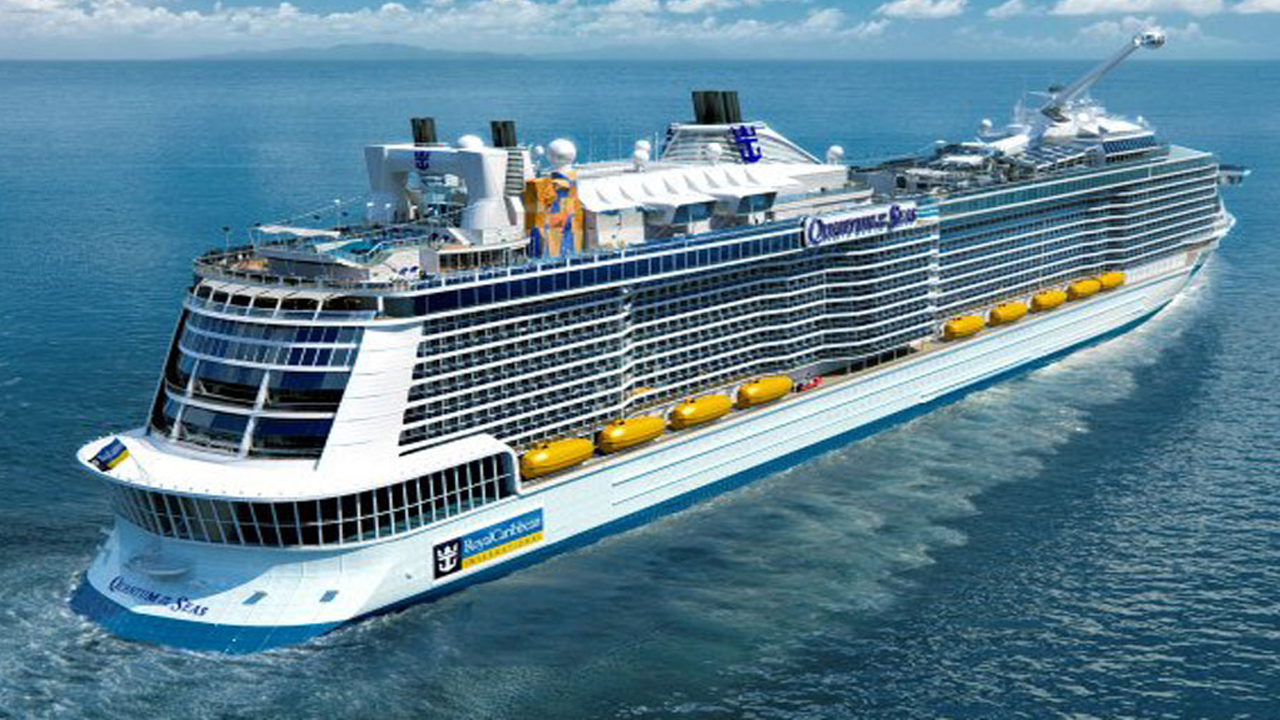 Things to Do  Freedom of the Seas  Royal Caribbean Cruises