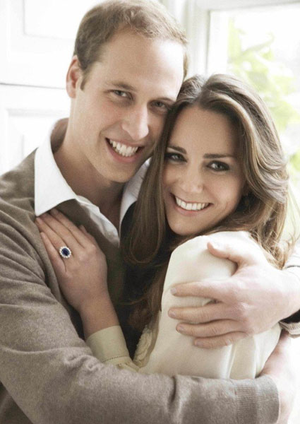 kate and william engagement pictures. will and kate engagement. will