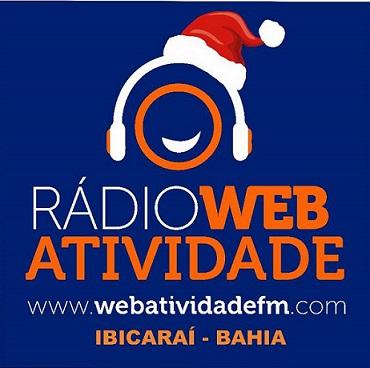 Radio Web Atividade