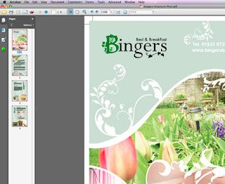 Ub Graphic Design Program