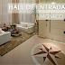 Mosaicos clássicos para pisos/paredes - veja halls de entrada e salas decorados!