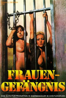 Frauengefängnis aka Barbed Wire Dolls (1976)