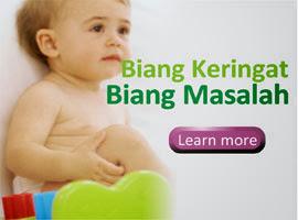 Obat Biang Keringat Untuk Anak