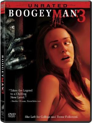 Boogeyman 3 - Ông Kẹ 3 (2008)