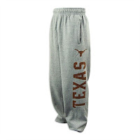 Texas Longhorns sweatpants