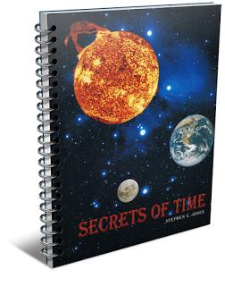 Libro: SECRETOS DEL TIEMPO (Traducción Revisada), Dr. Stephen E. Jonesl