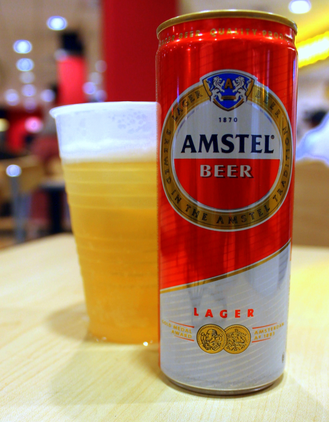 Cruisin' For A Brewsin': When in Curacao, drink what the ...