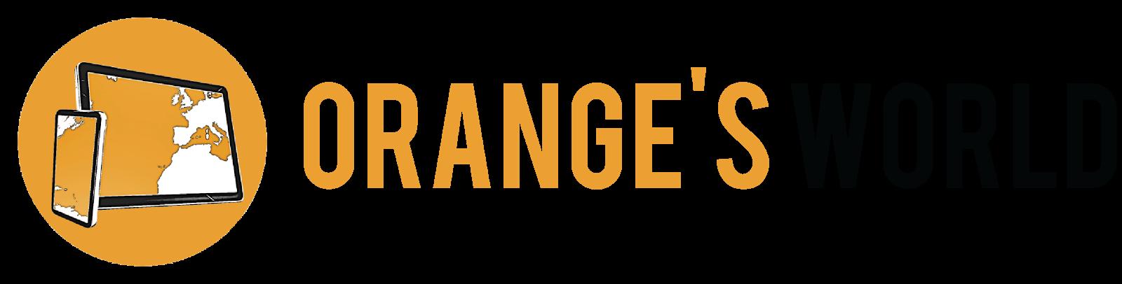Orange's World