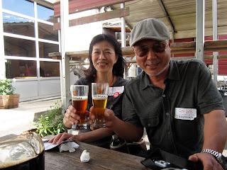 オレゴン ポートランド ビール