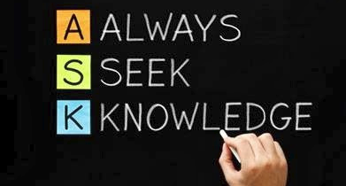 Always Seek Knowledge Alzheimer's Dementia