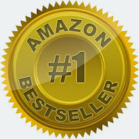 Amazon Number 1 Bestseller in Irish Crime Fiction