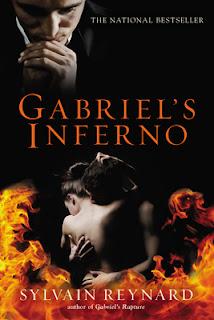 Gabriel's Inferno by Sylvain Reynard