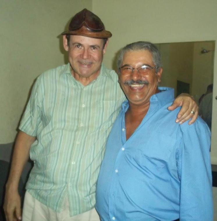 ZE LEZIM & ALVARO