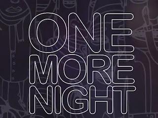 Maroon 5 One More Night Lyrics | online music lyrics