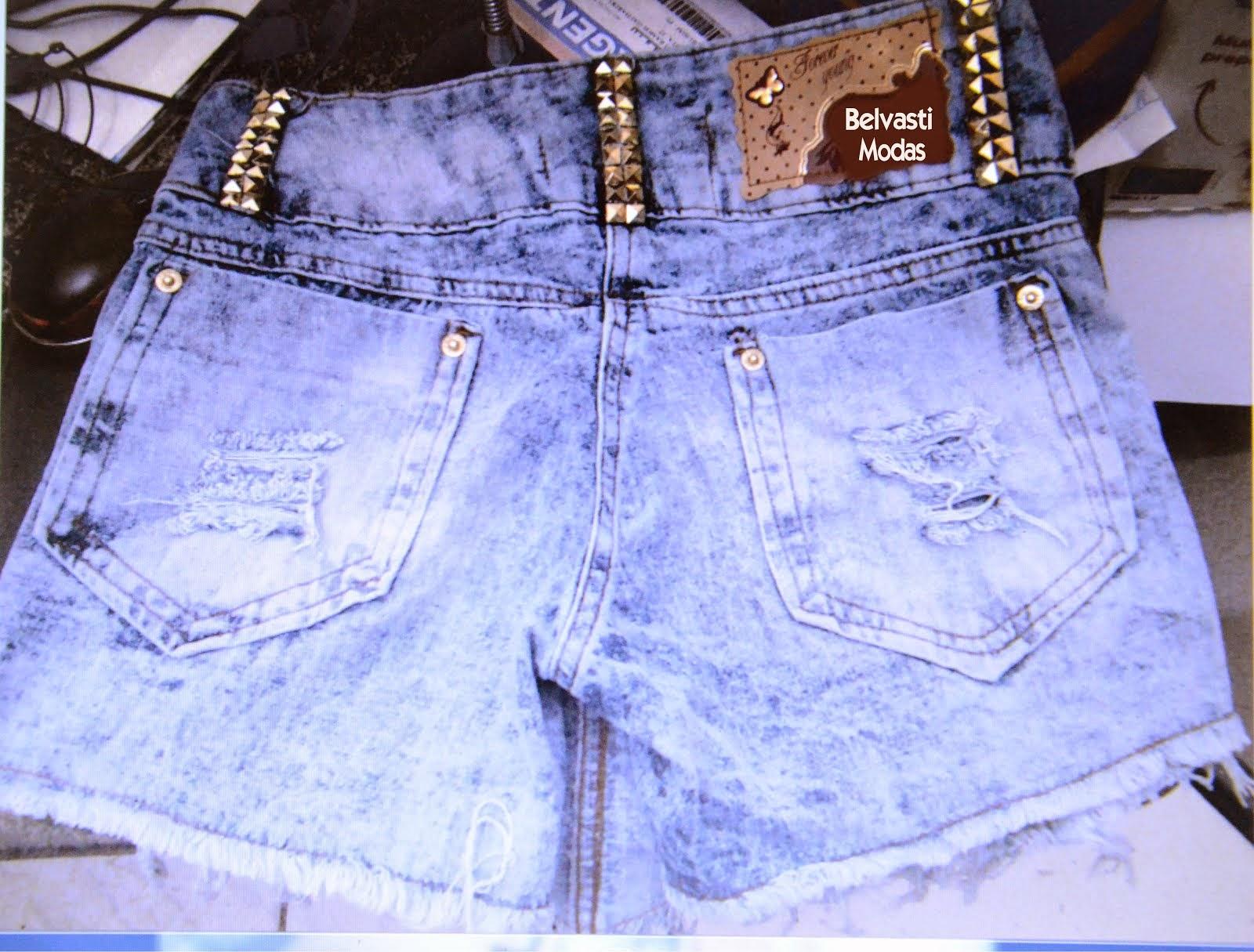 Belvasti Jeans Moda