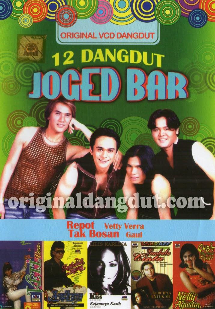 12 Seleksi Dangdut Joged Bar