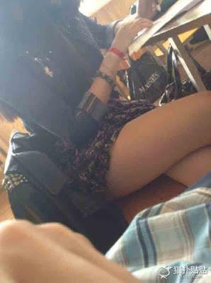Seragam Seksi, Pakaian hot, Cewek Korea