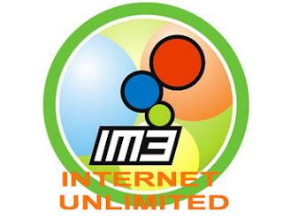 indosat im3 paket internet unlimited
