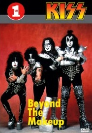 Kiss: Behind the makeup