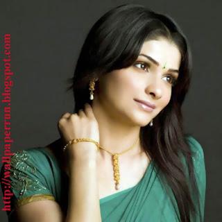 Prachi Desai