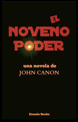 El noveno poder de John Canon