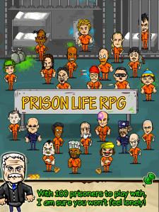 Prison Life RPG APK+DATA v1.4.0