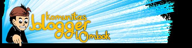 LBC [Lombok Blogger Community]