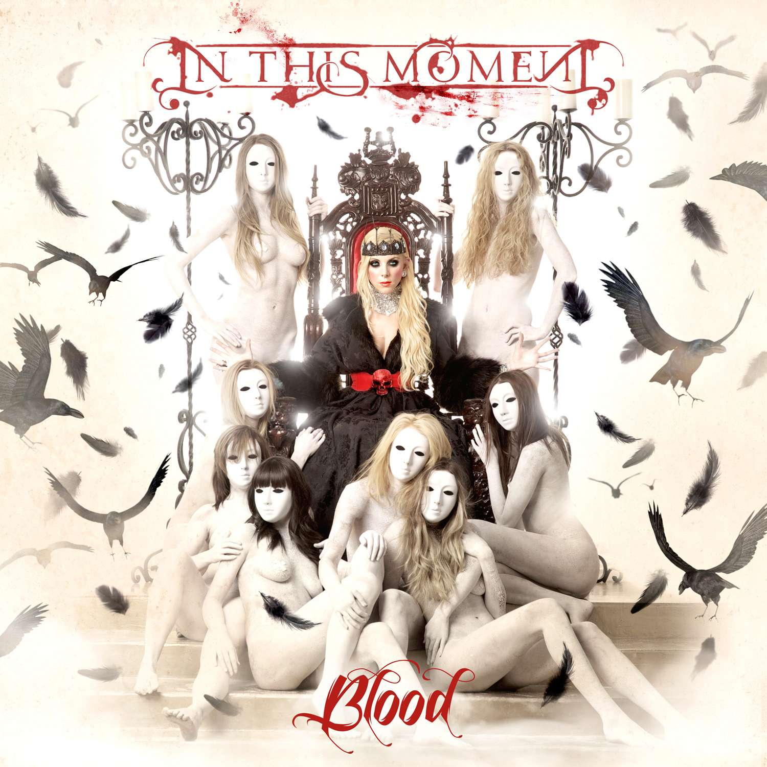 In This Moment, Blood
