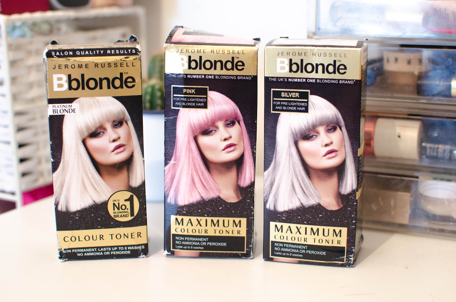 schwarzkopf live colour silver toner instructions