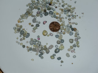 How To Find Montana Sapphires