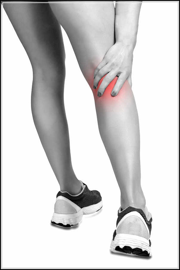 Whats Wrong With Pain Behind The Knee Your Friendly Fashion Blog