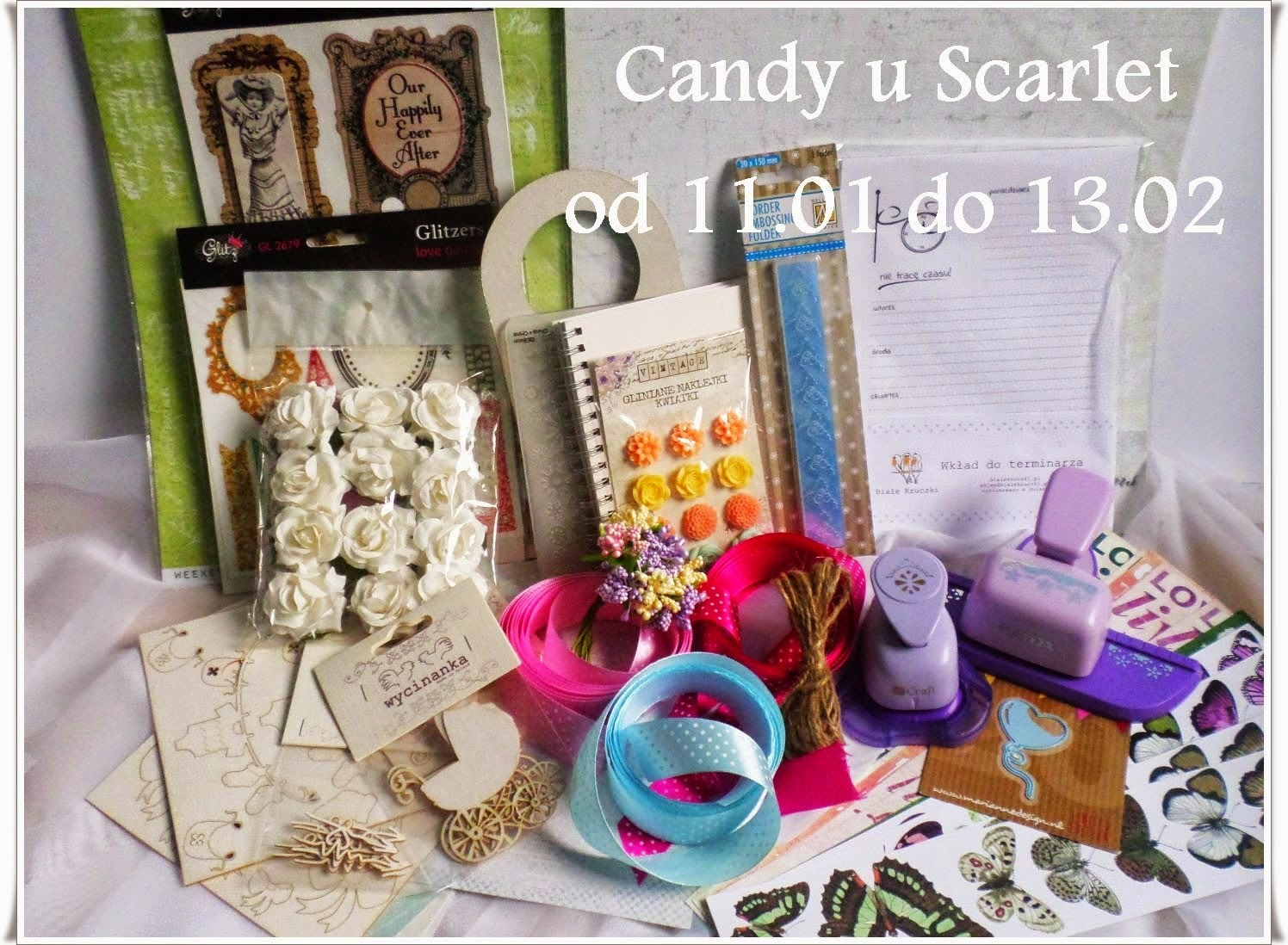 Candy do 13.02