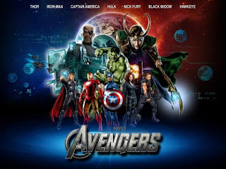 Film The Avengers Pecahkan Rekor