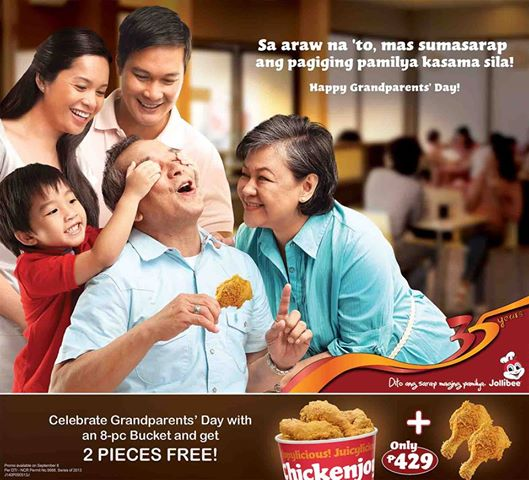 Pinoy grandparents