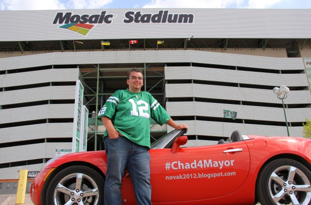 http://www.ustream.tv/channel/chad4mayor