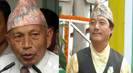 Subash Ghishing and Bimal Gurung when Leaders lack sincerity and acts confused