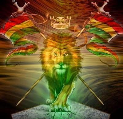 iron lion zion