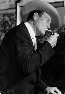 henry fonda smoking