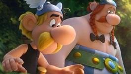 Assista ao trailer de Asterix e o Segredo da Poção Mágica