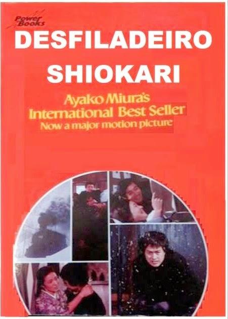 DESFILADEIRO SHIOKARI