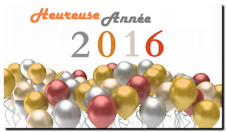 Texto de bonne année 2016